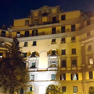 Affittacamere Mazzini a Roma